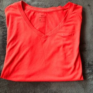 Nike Dri-Fit T- Shirt